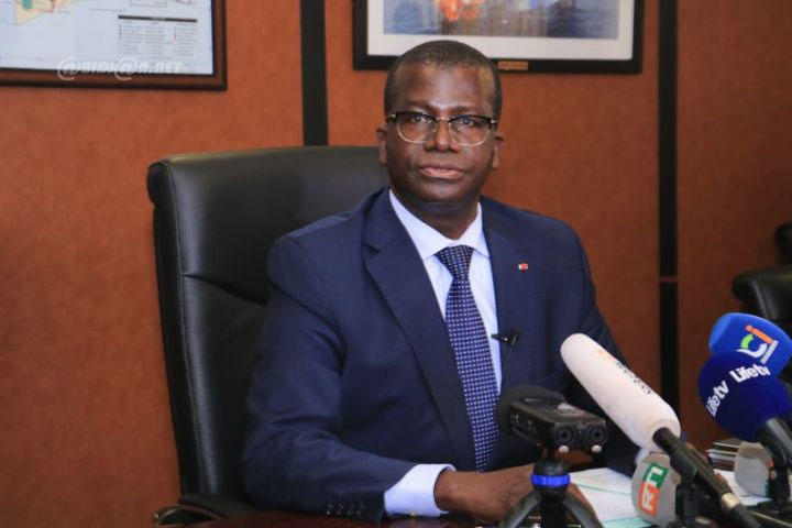 LE CENTRE DE TRI REGIONAL DE BOUAKE DESORMAIS OPERATIONNEL!